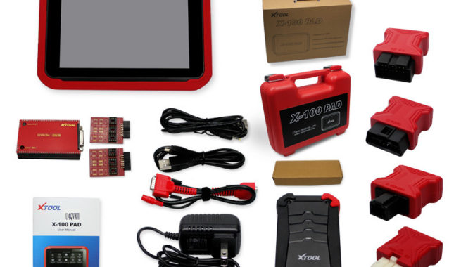 2016-Newest-100-Original-XTOOL-X100-PAD-X-100-Auto-Car-Key-Programmer-With-Oil-Rest