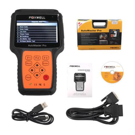 Foxwell-NT624-AutoMaster-Pro-Todas-Las-Marcas-Todos-Los-Sistemas-de-Escáner-Automotriz-Herramientas-De-Análisis
