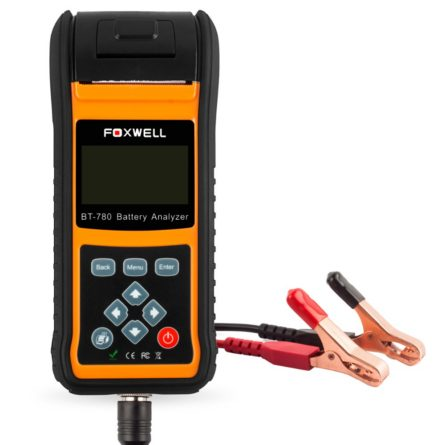FOXWELL-BT780-12V-24V-Car-Battery-Analyzer-Car-Truck-Battery-Tester-Printer-Check-Battery-Health-Starting